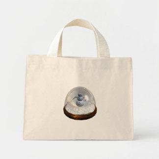 Snow Globe Bag