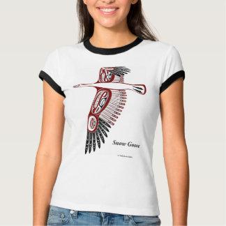 """'Snow Goose"""" T-Shirt"""