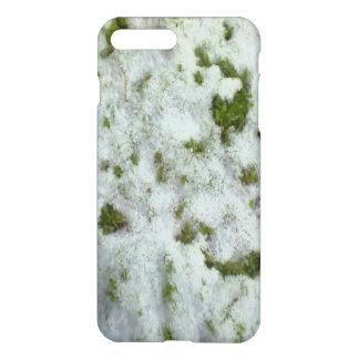 Snow grass iPhone 7 plus case