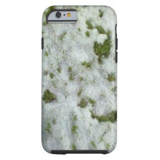 Snow grass tough iPhone 6 case