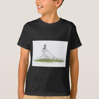 Snow Hare T-Shirt