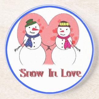 Snow In Love Coaster
