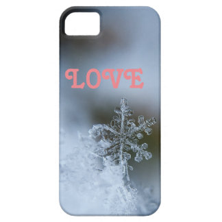 Snow iPhone 5 Cases