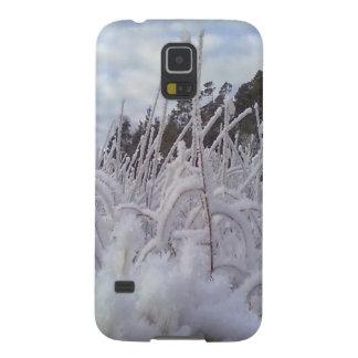 Snow Landscape Galaxy S5 Case