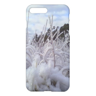 snow landscape iPhone 8 plus/7 plus case