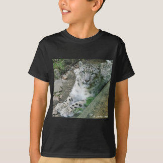 Snow Leopard 1 T-Shirt