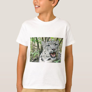 Snow Leopard 2 T-Shirt