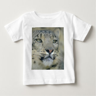 snow leopard baby T-Shirt