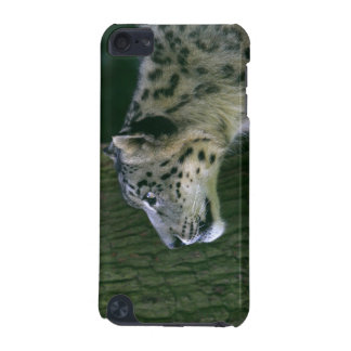 Snow leopard beautiful photo ipod touch 4G case iPod Touch 5G Case