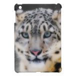 Snow Leopard Cover For The iPad Mini