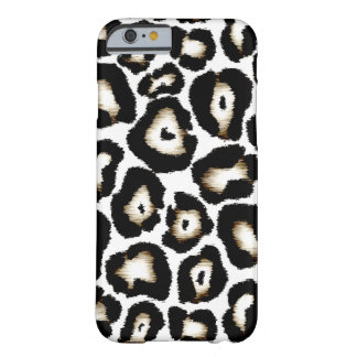 Snow Leopard iPhone 6 Case (Case-Mate)