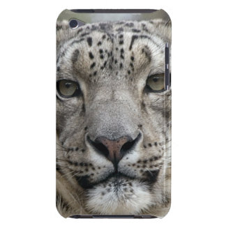 Snow Leopard  iTouch Case iPod Touch Cover