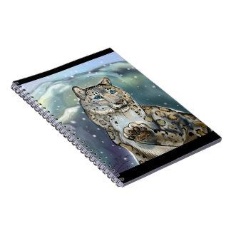 Snow Leopard~notebook Notebooks