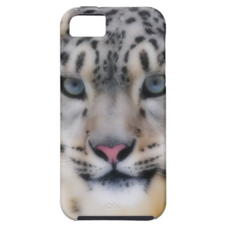 Snow Leopard Tough iPhone 5 Case