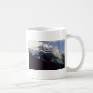 Snow Line Divide Mugs