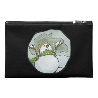 Snow Man 2 Travel Accessories Bags