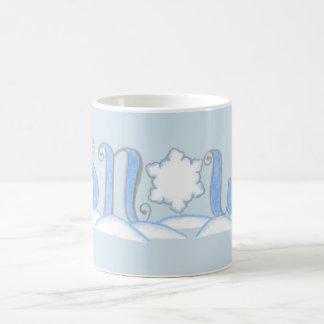 Snow Mug