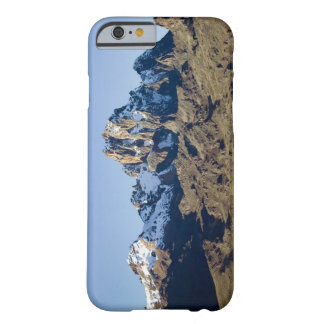 Snow on Mount Kenya Barely There iPhone 6 Case