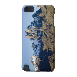 Snow on Mount Kenya iPod Touch (5th Generation) Case
