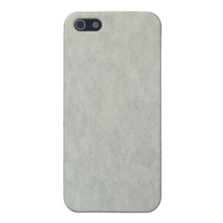 Snow Pattern iPhone 5/5S Cover