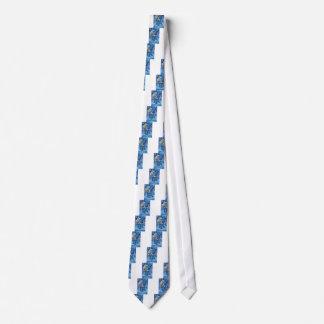 Snow Queen Pin-up Tie