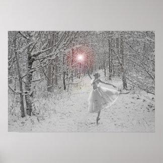 Snow Queen Poster