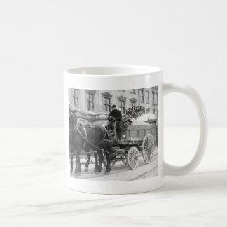 Snow Removal 1908 Mugs