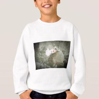 Snow Rose Fairy Sweatshirt
