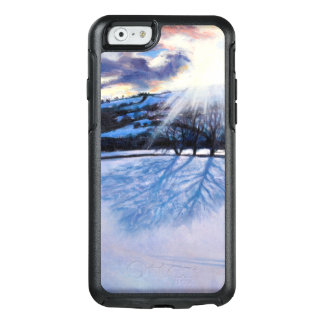 Snow Shadows 2009 OtterBox iPhone 6/6s Case