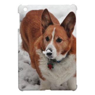 Snow Snout iPad Mini Cases