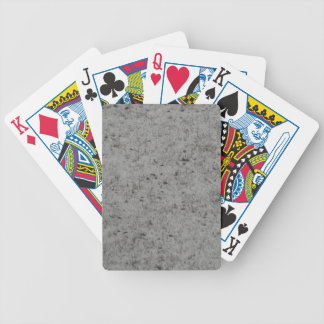 Snow Snowy grass winter Bicycle Playing Cards