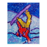 Snow Sports by Piliero