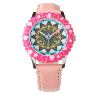 Snow Star Watch