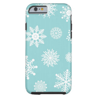 Snow Tough iPhone 6 Case