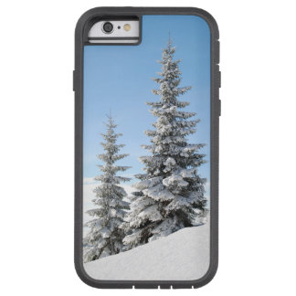 Snow Trees II Tough Xtreme iPhone 6 Case