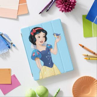 Snow White   Besties Rule iPad Cover