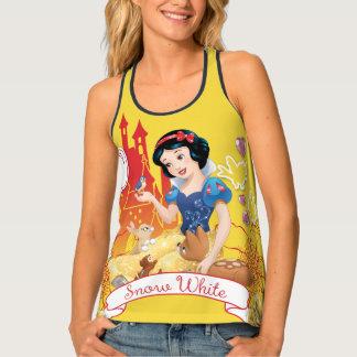 Snow White - Compassion 2 Tank Top