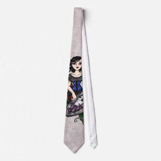Snow White II Tie