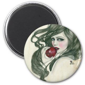Snow White Magnet