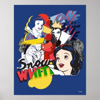 Snow White | One Bite Poster