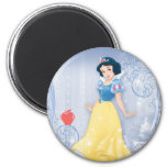 Snow White Princess Magnet