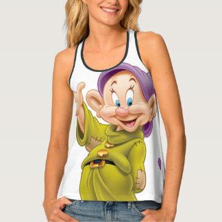 Snow White's Dopey 2 Tank Top