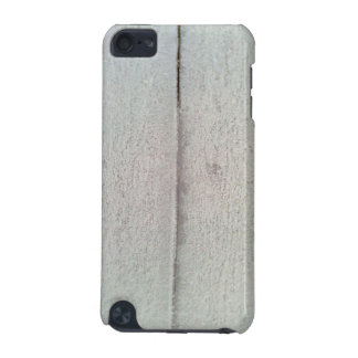 Snow Wood Pattern iPod Touch 5G Cover