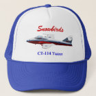 Snowbirds CT-114 Tutor Hat