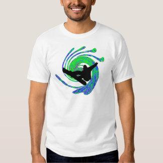 Snowboard All Levels T-shirt