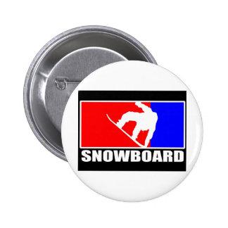 snowboard pins