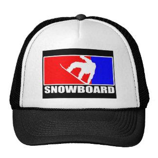 snowboard cap
