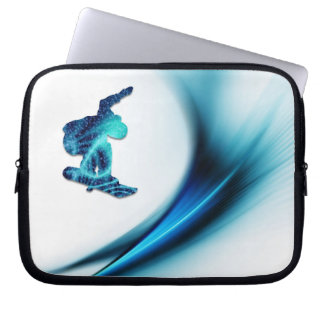 Snowboard Design  Electronics Bag