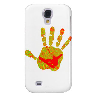 Snowboard Gold Standard Galaxy S4 Cases