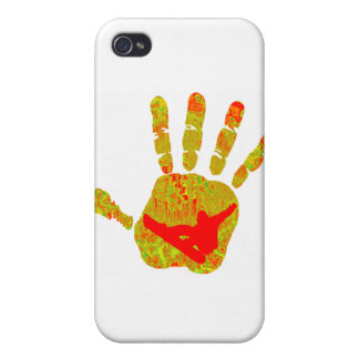 Snowboard Gold Standard Covers For iPhone 4